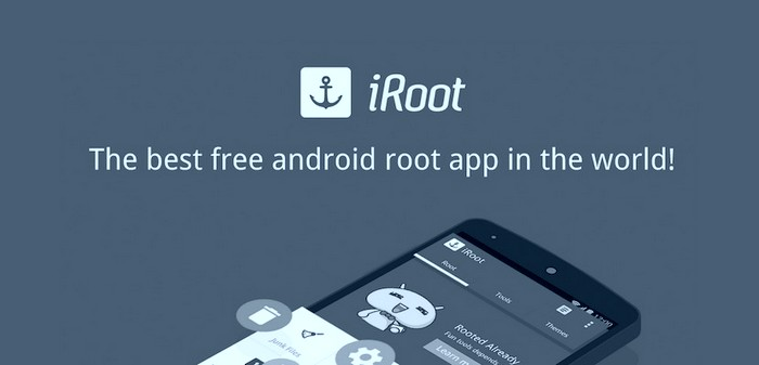 Download iRoot Apk Latest Version For Android Free