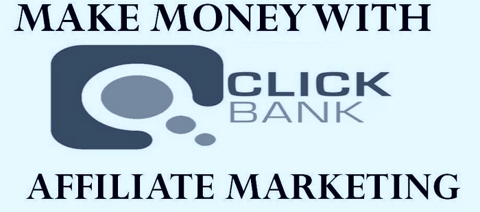 How To Make Affiliate Marketing from Clickbank with YouTube