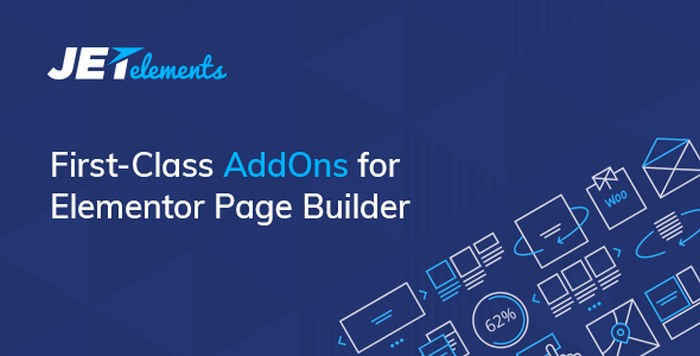 JetElements - Addon for Elementor Page Builder WordPress Plugin Download