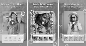 Photo Video Movie Creator For Android