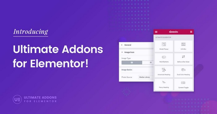 Ultimate Addons for Elementor WordPress Plugin Download