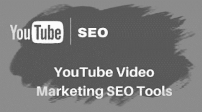 YouTube Video Marketing SEO Tool