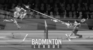 Badminton League Apk Download
