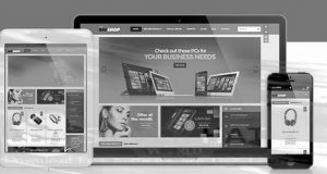 Big Shop Magento Theme Download