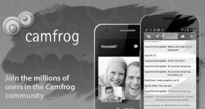 Camfrog APK MOD For Android