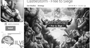 CastleStorm - Free to Siege APK Download