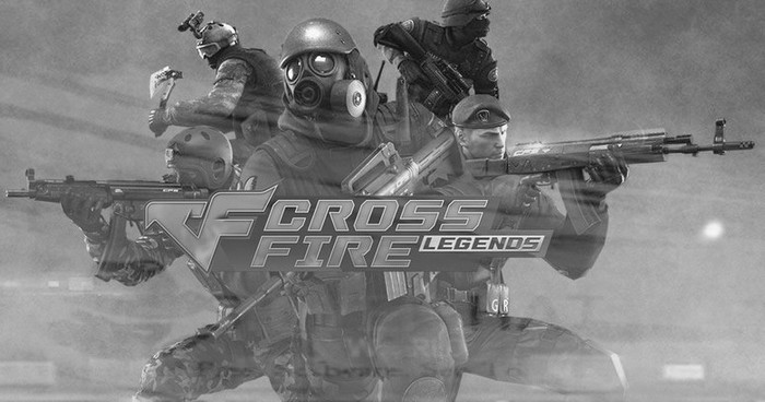 CrossFire Legends APK Download