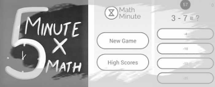 Download 5 Minute Math Final APK Available