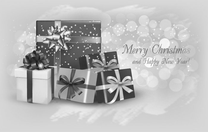 Download Christmas Cards Templates Collection Free