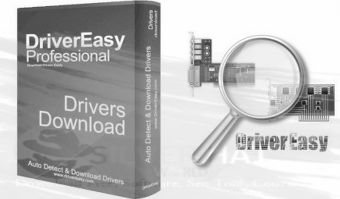 Download Driver Easy Pro Full Version For Windows