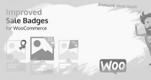Download Improved Sale Badges for WooCommerce WordPress Plugin