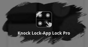 Download Knock Lock Pro AppLock Screen Latest APK