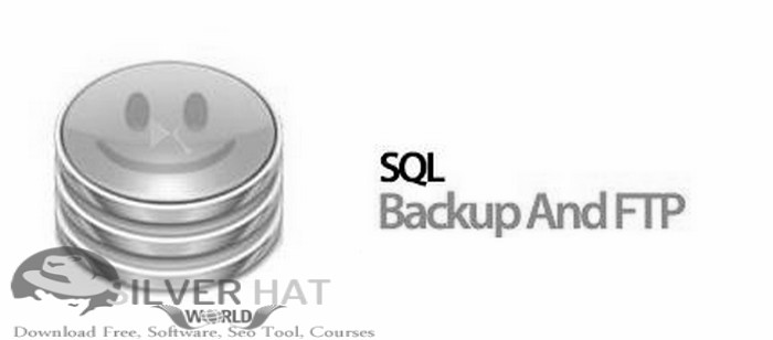 Download Latest version of SQLBackupAndFTP Software Free