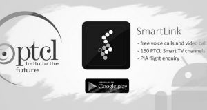 Download PTCL SmartLink Free Calls APK For Android Free