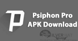 Download Psiphon Pro APK Available Free