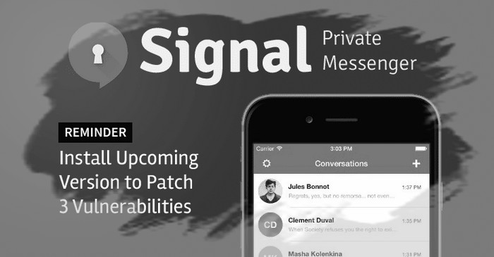Download Signal Private Messenger Android Apk Free