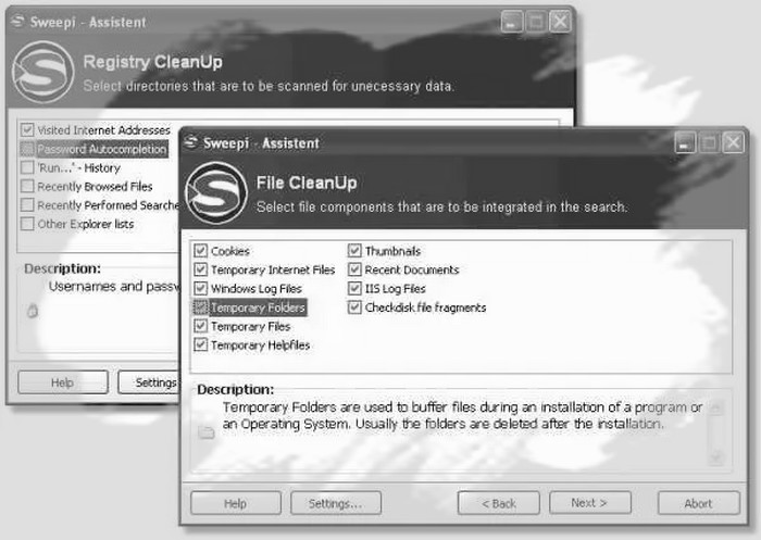 Download Sweepi Utility Program For Windows Free