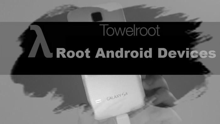 Download Towelroot APK Guide for Android Free