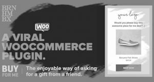 Download Viral WooCommerce WordPress Plugin - BuyForMe by Burnhambox