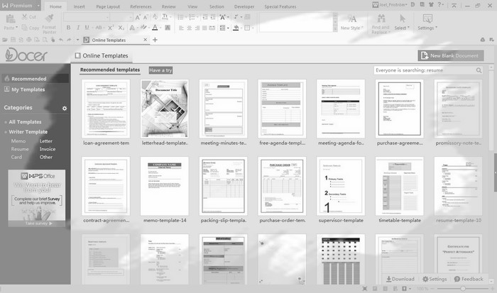 Download wps office for windows latest version - Latest version of office for windows ...