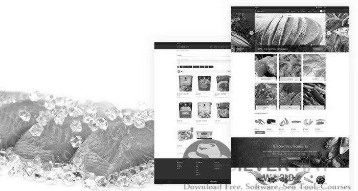 Food and Restaurant Shopify Theme Download