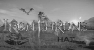 Iron Throne Game Download