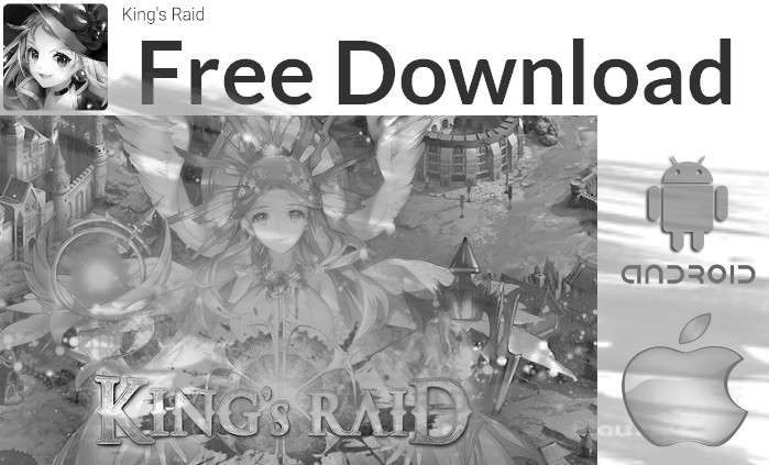 King's Raid APK Download