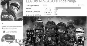 LEGO® NINJAGO® Ride Ninja Download