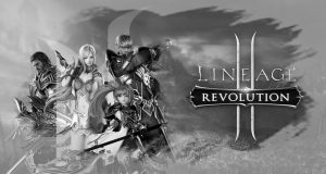 Lineage 2 - Revolution - Game Apps
