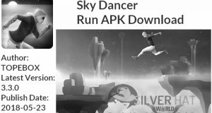 Sky Dancer Run APK Download