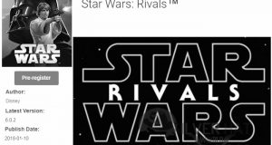 Star Wars Rivals APK Download