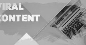 Viral Content Marketing Guide