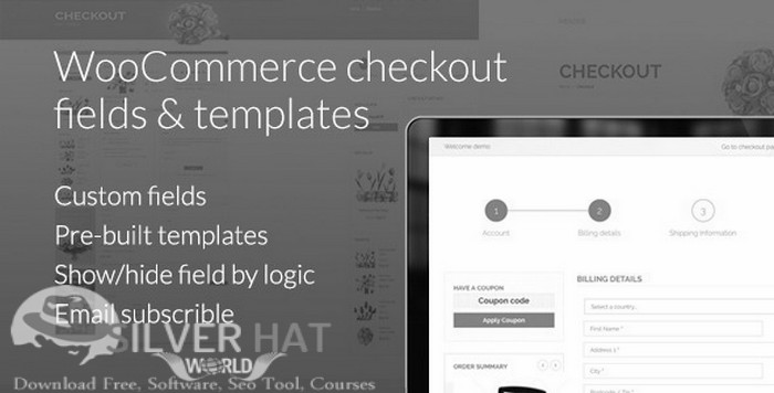 Best WooCommerce Custom Fields Wp Plugin