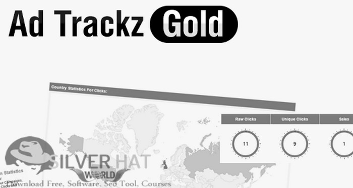Download Ad Trackz Gold 5.5