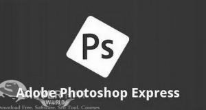 Download Adobe Photoshop Express Premium Latest Version APK