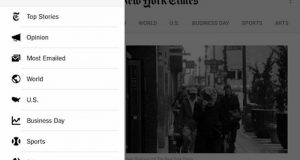 Download NYTimes Latest News Latest APK App For Android