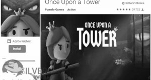 Once Upon a Tower APK Download