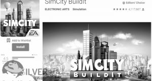 SimCity BuildIt MOD APK Download