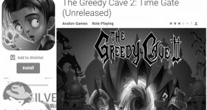 The Greedy Cave 2 Time Gate APK Download