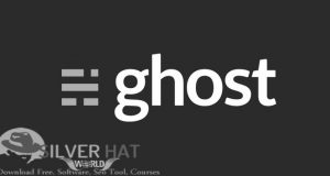 Versatile Multipurpose Ghost Theme Download
