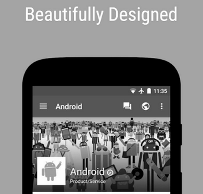 Download Folio for Facebook Pro Latest App of Android APK