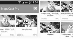 Download MegaCast Pro APK App for Android Available