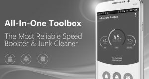 Download All-In-One Toolbox Cleaner Pro App APK