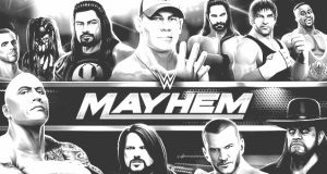 Download WWE Mayhem APK